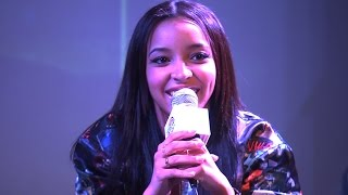 Tinashe talks Kanye West Tweet + why she doesn