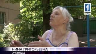 В Одессе на Варненской утром произошел взрыв(, 2014-07-21T17:32:01.000Z)