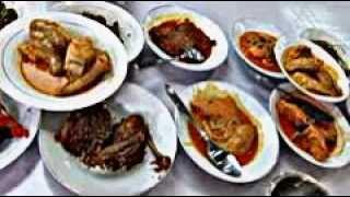 Падангская кухня