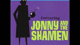 Jonny and the Shamen - The Rising Surf