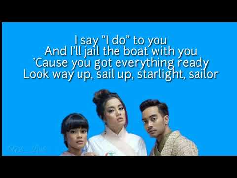 GAC - Sailor [Lyrics]