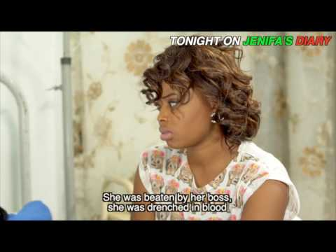 Download JENIFA'S DIARY SEASON 6 EPISODE 9   TONIGHT NTA & STV