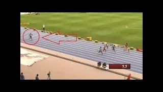 Olimpiyat Tarihinde Yaşanmış En Yüz Kızartıcı 10 An
