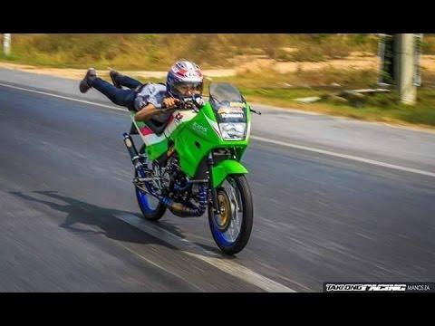 KR150 แต่ง,สวย ประเทศไทย ep2