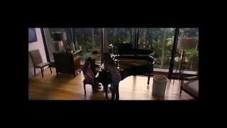 58. Amanecer 2 - Bella y Edward preocupados por Renesmee