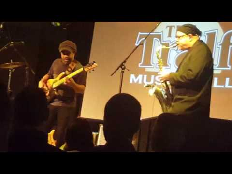 Victor Wooten  - Opening Song - Tralf Music Hall - Buffalo, NY