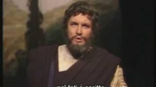 """Alexander Oliver - """"Sventurata Sidon!... Se colà ne"""
