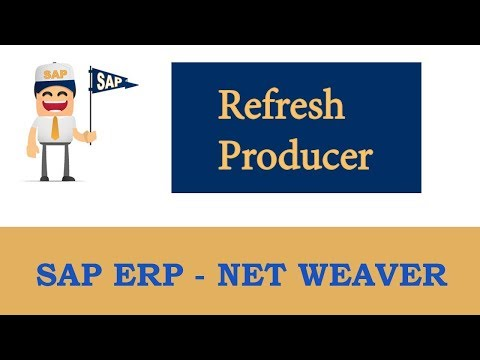 SAP System Refresh Procedure