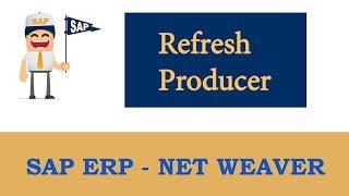 SAP System Refresh Procedure