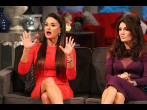 Real Housewives Of Beverly Hills Season 5 Episode 22 Review & After Show | AfterBuzz TV