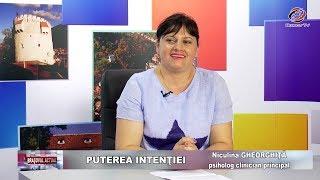 Brașovul Actual 1.08.2017 Niculina GHEORGHIȚĂ