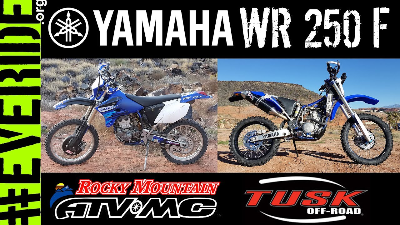 Yamaha Mountain Max  Review