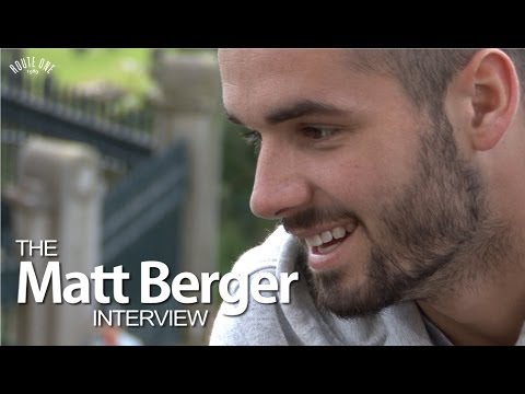 Route One: The Etnies Interviews - Matt Berger