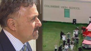 Columbine Principal Hopes School Represents 'Hope'
