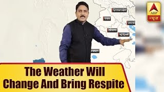Skymet Weather Bulletin: Showers After July 10 Will Spell Respite From Heat In Delhi-NCR | ABP News