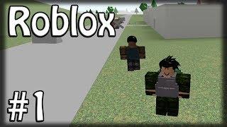 Jogando Roblox - A Viagem a KIN! - Parte 1