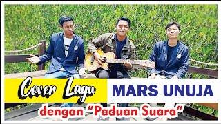 Cover Lagu Mars Unuja Dan