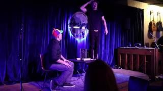 Battleship | Sketch Comedy | Underdog Improv