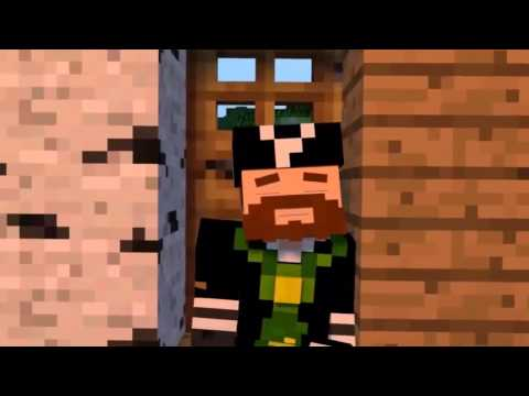 2 HOUR VERSION ♫ Wrecking Mob A Minecraft Parody of Miley Cyrus Wrecking Ball