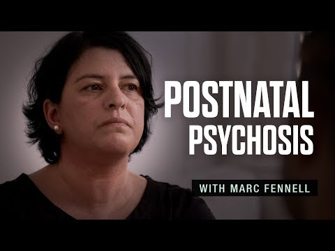 Postnatal Psychosis: The Stigma Of Mothers With Mental Illness