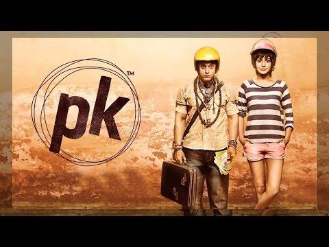 Watch: Response to 'PK' by China