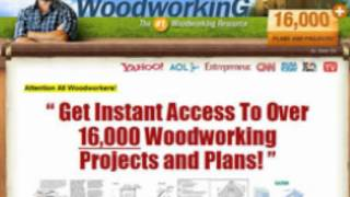 Wood Projects To Build