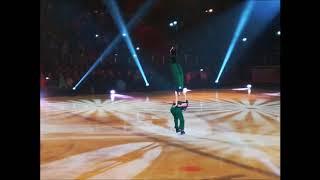 шоу Ильи Авербуха ВМЕСТЕ и НАВСЕГДА 23 02 2018 г  Балашиха  1 заключительная часть