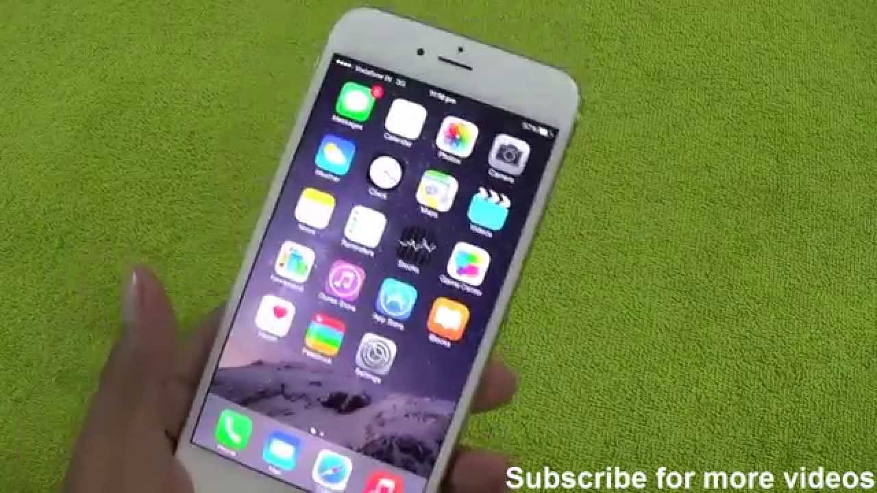 iphone 6 plus gold india review   should you buy it