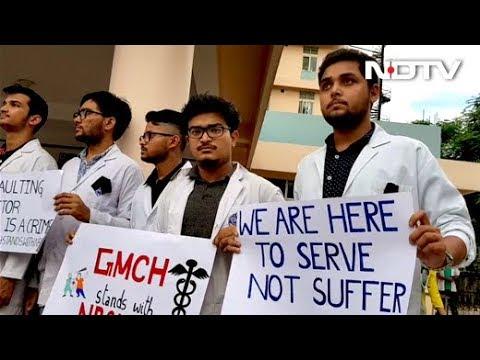 देश भर में डॉक्टर हड़ताल, AIIMS के Doctors ने Mamata सरकार को दिया 48 घंटों का Ultimatum
