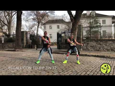 Pegale con TO by BIP (Zin 72 Choreo) Guillermo Ruiz and Adriano Sosa