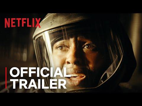 Nightflyers | Official Trailer [HD] | Netflix