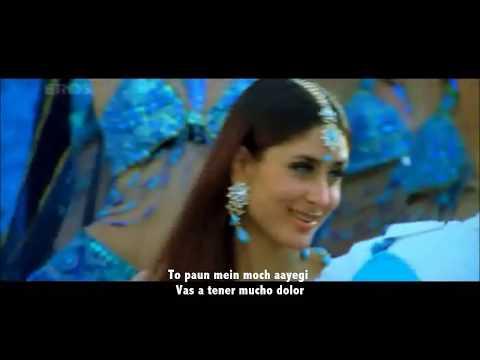 Marjaani - Billu (sub español - hindi) HD