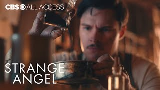 Strange Angel - All Episodes Now Streaming