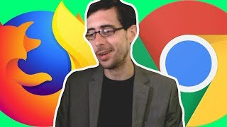 FireFox vs Chrome, the Battle of the Browsers