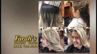 Farah Beauty Salon 52sec