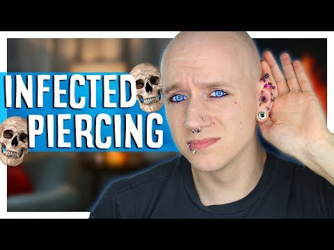 Daith Piercing Made Me Deaf | Roly