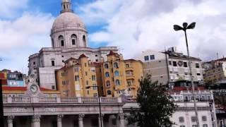 SALAMANCA | Study Abroad Blog |  Lisbon movie by Micaela Ferguson