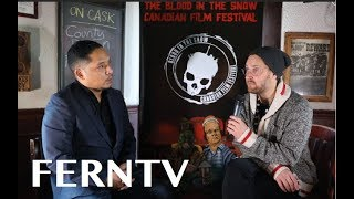 FERNTV Interview With Lowell Dean @BITS 2018