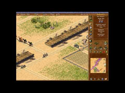 Emperor: Rise of the Middle Kingdom - Han Dynasty - Silk and Spice