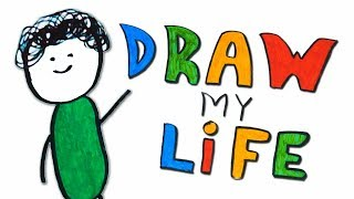 DRAW MY LIFE | Милс Кел