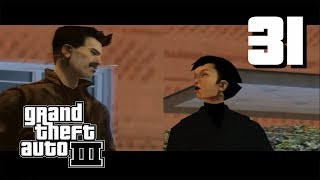 Grand Theft Auto 3 Walktrough #31  - Sayonara Salvatore