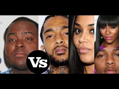Sean Kingston DISRESPECTS Nipsey Hussle And Lauren London, Says He Slept With Serena, Diss Bow Wow