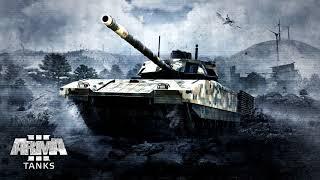 ArmA 3   Music - This is War (Tanks DLC remix) 1/8