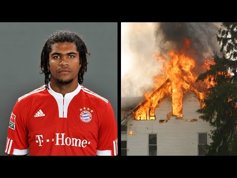 Breno, der vergessene Star des FC Bayern München..