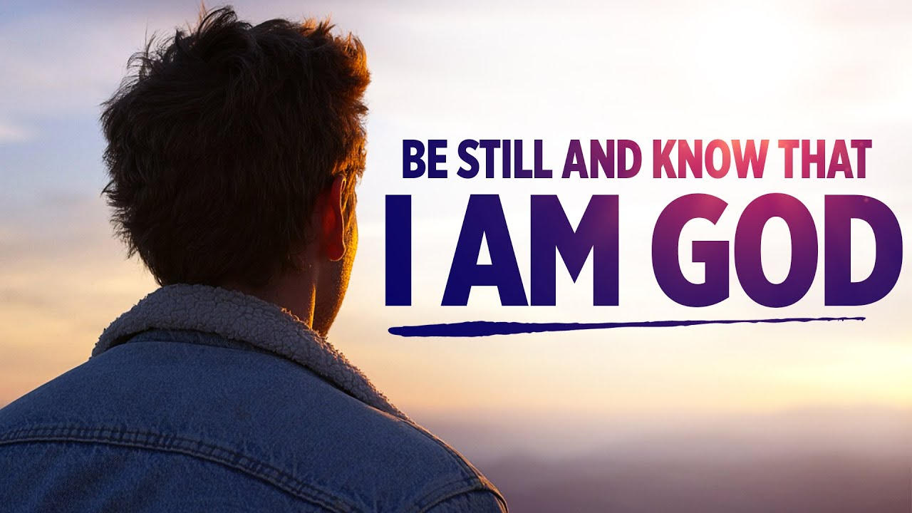Your Trust Should Remain Firmly In God | Motivational and Inspirational Sermon