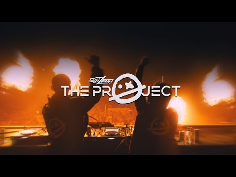 Sub Zero Project - The Project  clip