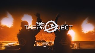 Sub Zero Project - The Project (Official Videoclip)