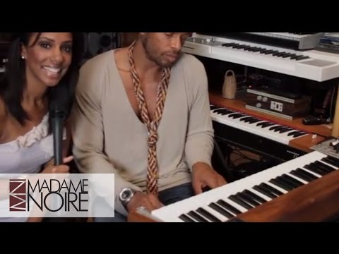 Gary Dourdan Talks Movies & Music With Madame Noire