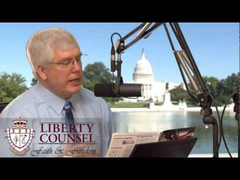 Liberty Counsel Extends Its Reach in America to Win Battle After Battle in the Courts!