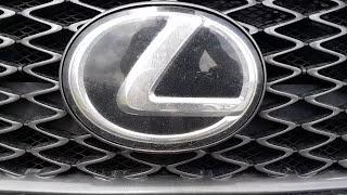 Замена воздушного фильтра на автомобиле Lexus RX350. Как заменить воздушный фильтр Лексус rx350?